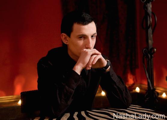 Влад Кадони стал ведущим шоу «Дом-2»