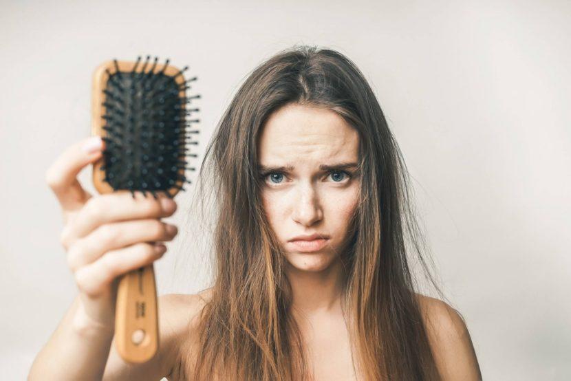 Выпадение волос у женщин: советы и рекомендации