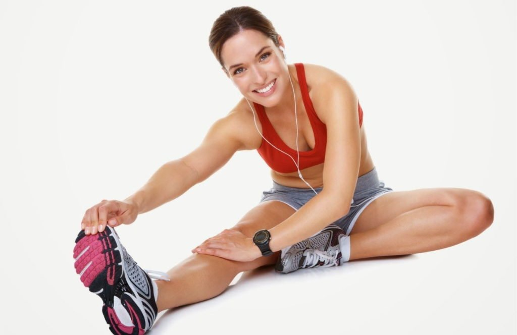 физические упражнения для снижения веса