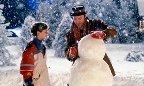 Лучшие новогодние фильмы для прекрасного настроения