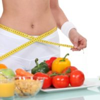 Выход из низкокалорийной диеты
