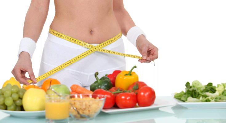 выходим из диеты