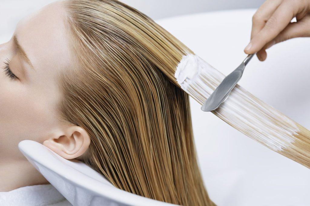 рецепты для ускорения роста волос