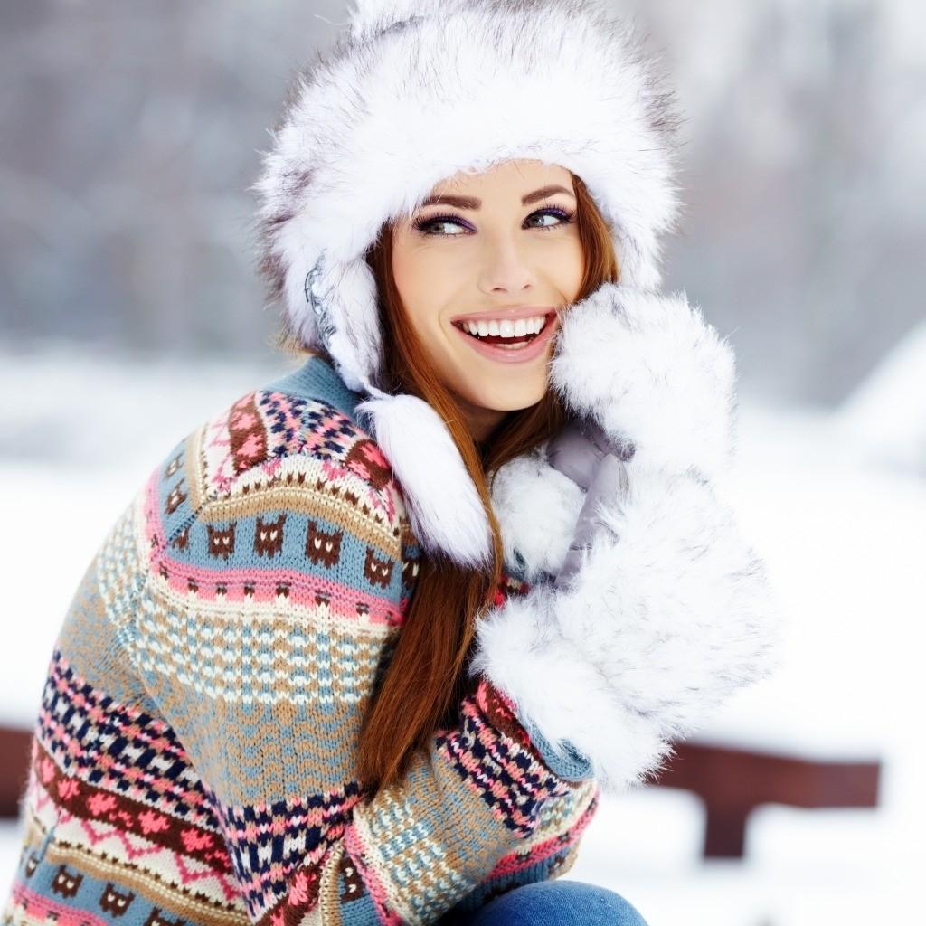 косметика для зимы
