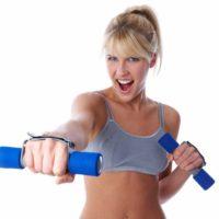 Для чего нужен женский фитнес?