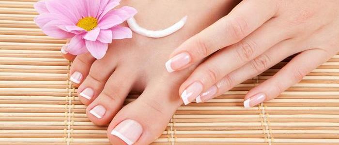 Народные средства от гребка ногтей