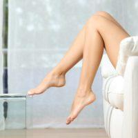 Как избавиться от боли в ногах