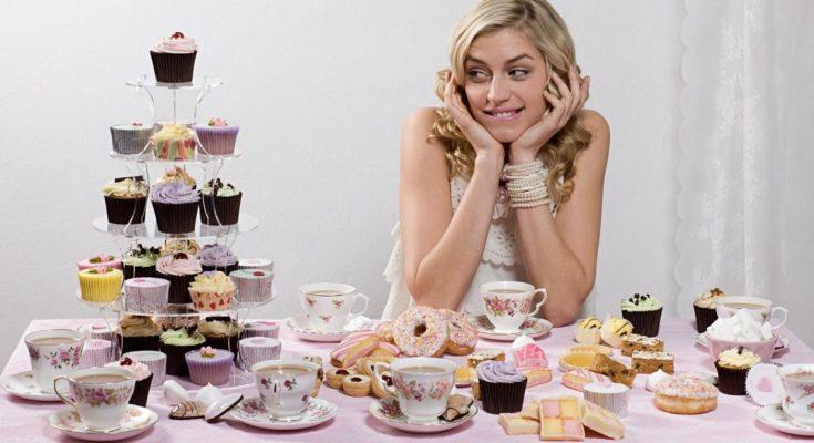 Главные правила для сладкоежек. Или что съесть, чтобы не поправиться