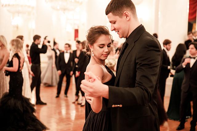 Маргарита Мамун с мужем Александром Сухоруковым