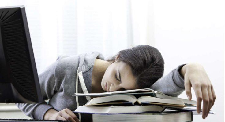 Как избавиться от усталости за 5 минут
