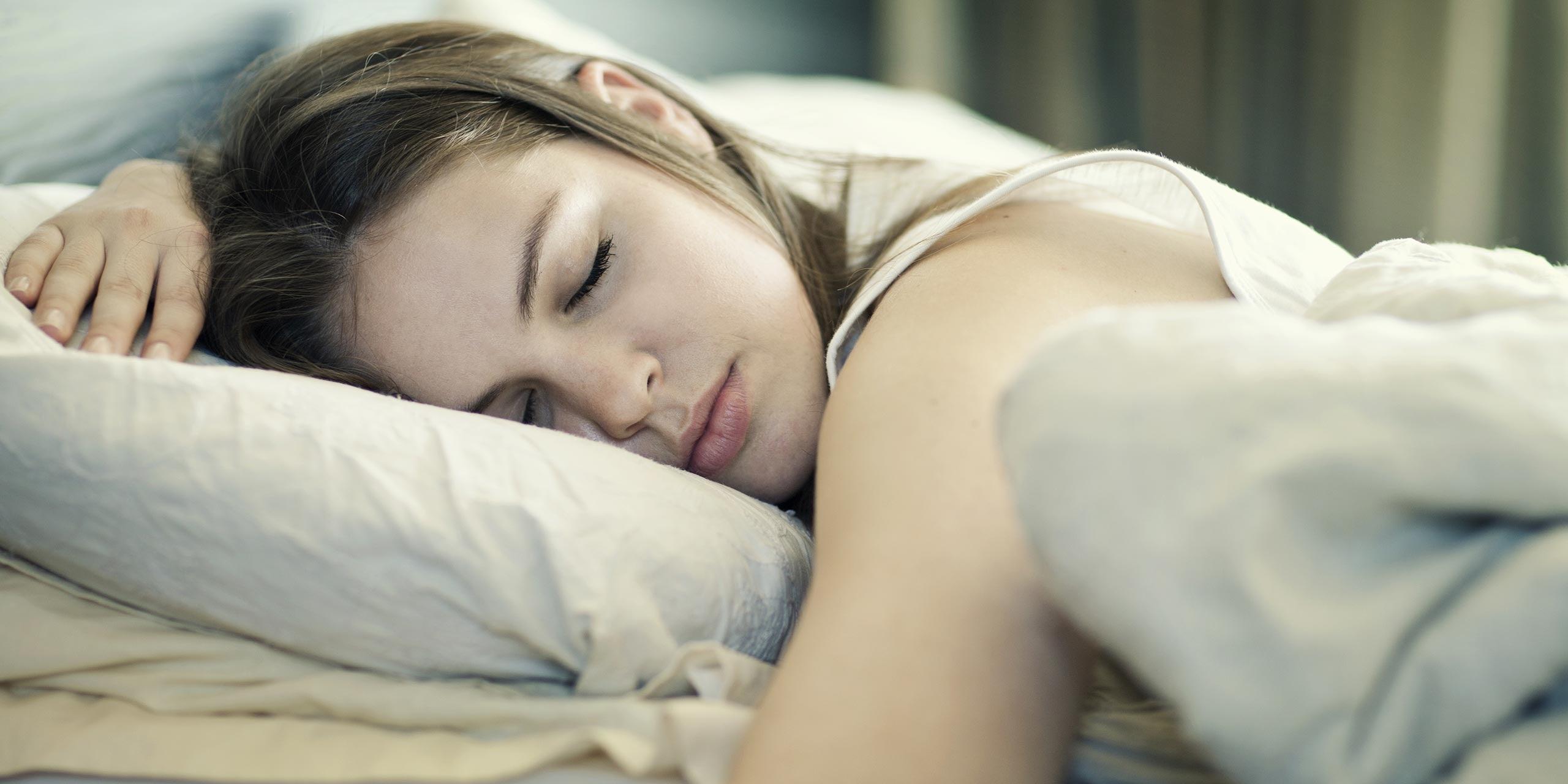 Почему мы не можем выспаться