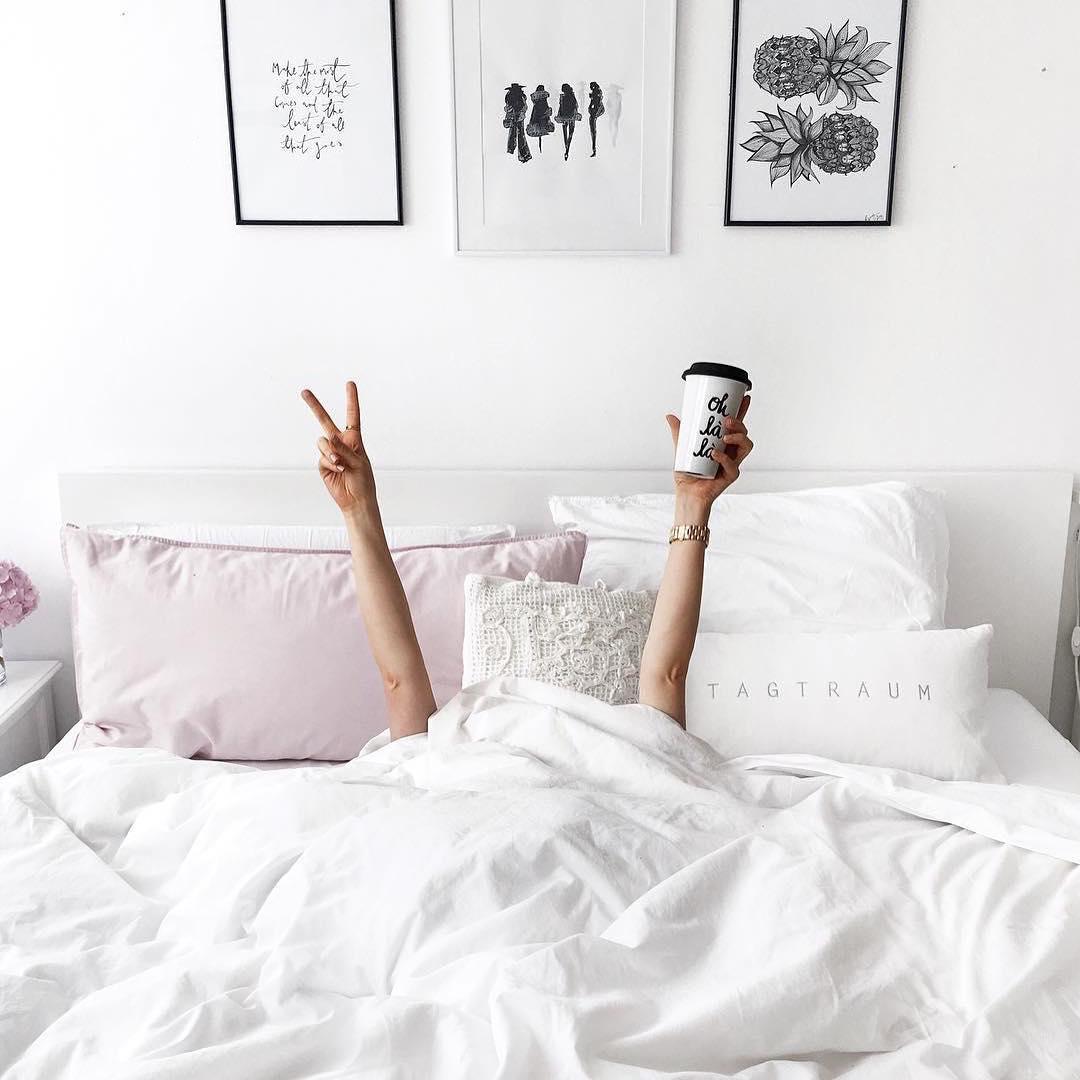 Как просыпаться вместе с первыми лучами солнца