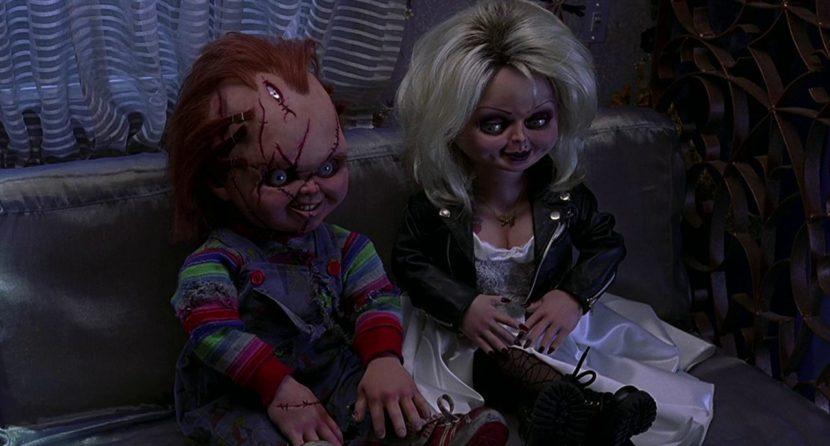 Каждой твари по паре: костюмы на Хэллоуин для двоих