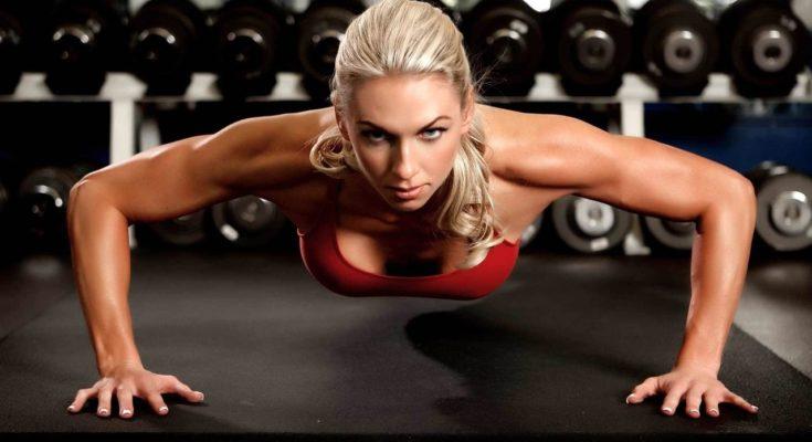 Спортивные добавки для спортсменов