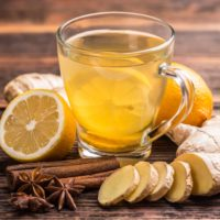 Имбирный чай для похудения: противопоказания и польза