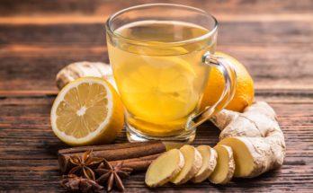 Имбирный чай для похудения противопоказания