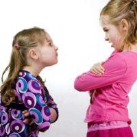Что сделать что бы дети не ссорились