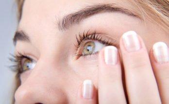 Как снять усталость глаз. Эффективные методы