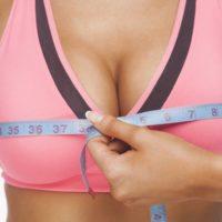 Как сделать грудь большой и упругой