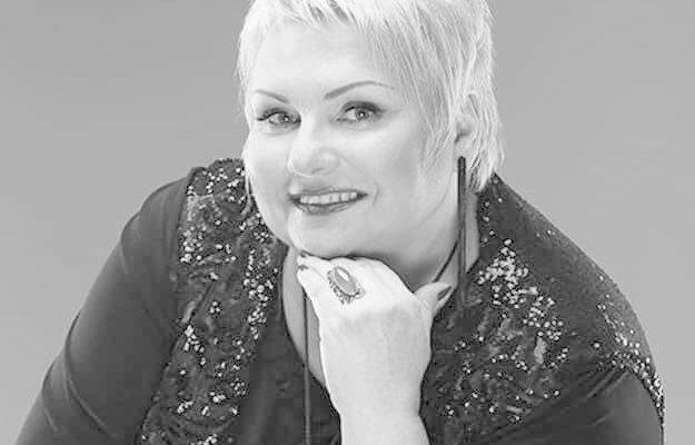 Марина Поплавская погибла в автокатострофе