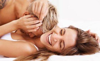 Любопытные факты о сексе