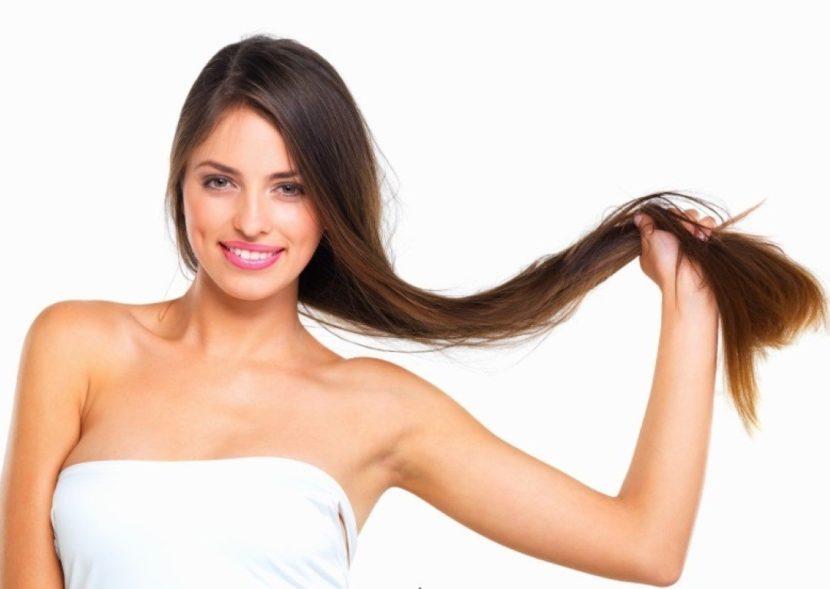 Ускоряем рост волос. Советы