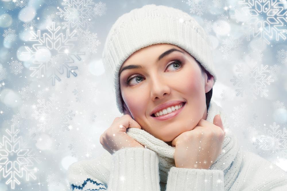 нужная косметика для зимы