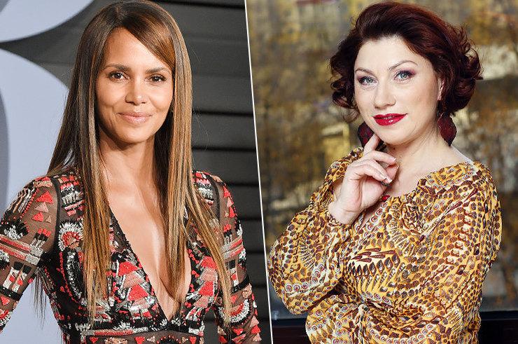 Одинокие звезды за 50: Холли Берри, Мадонна, Роза Сябитова и другие