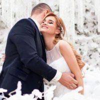 Ксения Бородина впервые показала маму и бабушку на своих свадебных фото