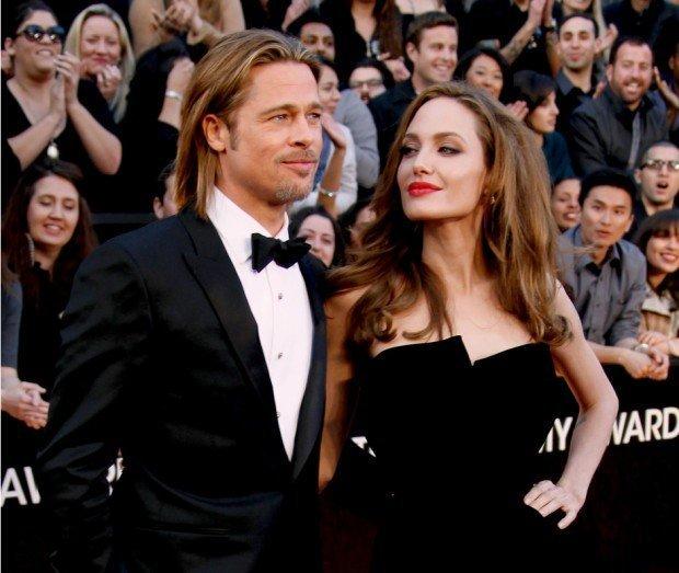 Брэд Питт не позволит Анджелине Джоли получить единоличную опеку над детьми