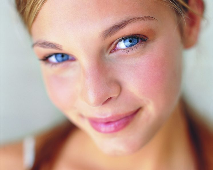Как быть красивой без косметики? Основные правила