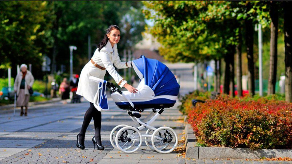как похудеть после родов, эффективно и безвредно