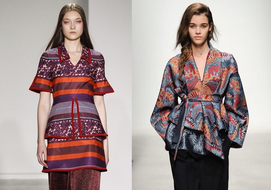 блузы в восточном стиле