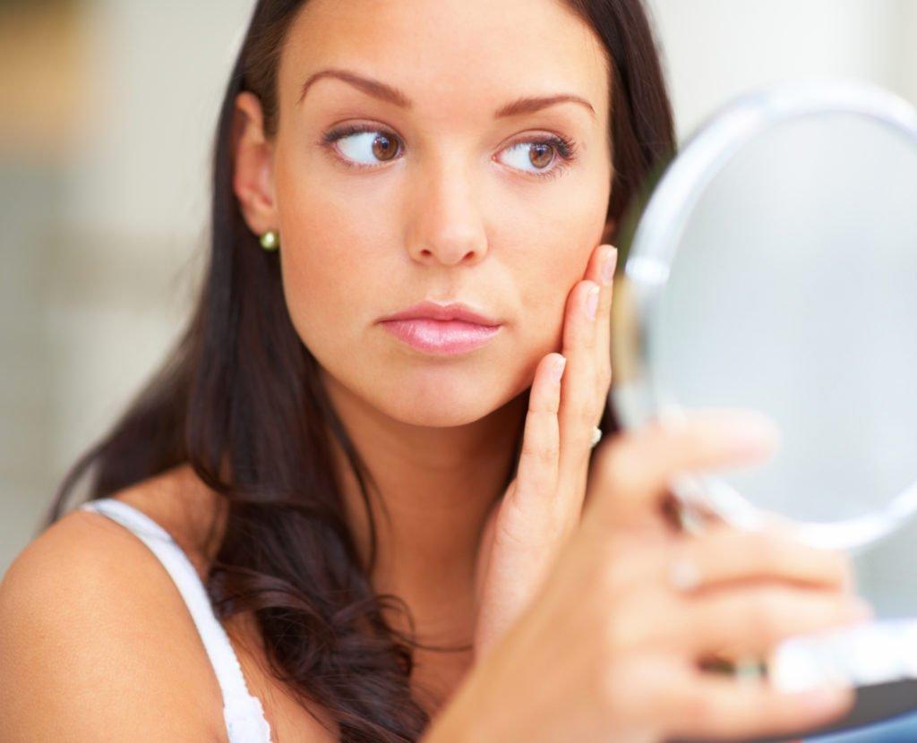 Кожа - зеркало здоровья