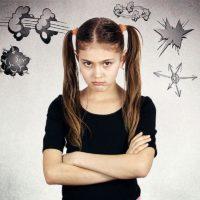 Переходной возраст: взаимоотношения детей и родителей