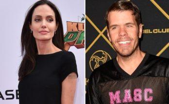 Анджелина Джоли грозит судом Перезу Хилтону