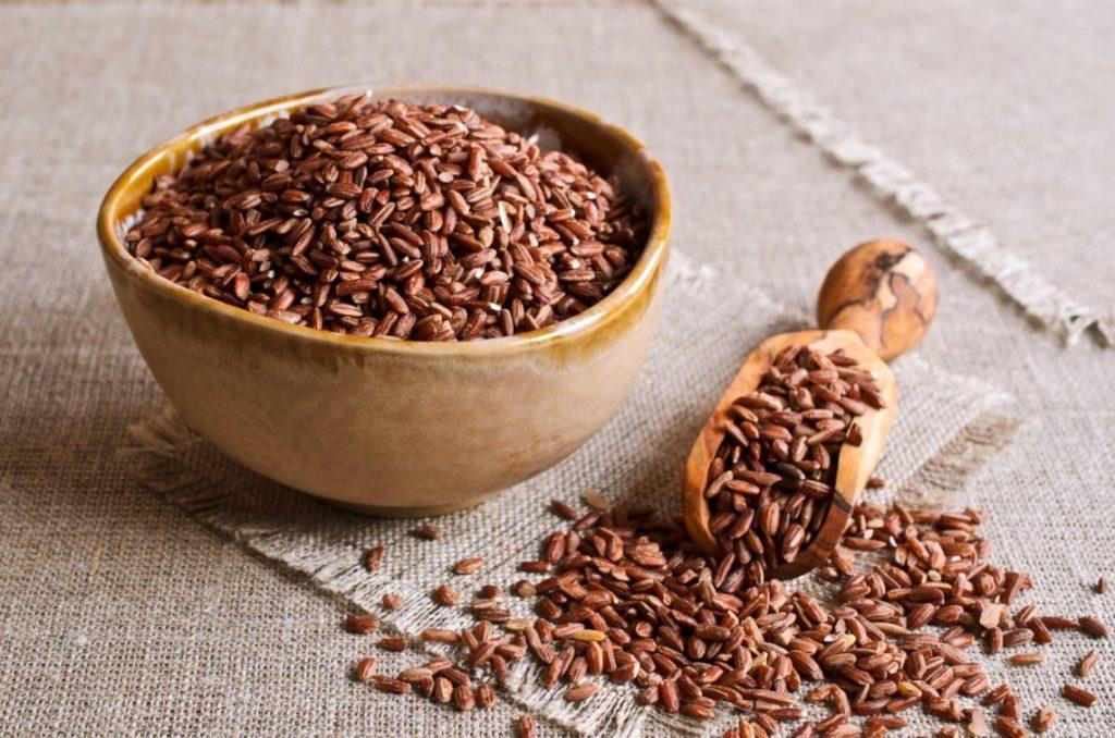 очищение организма советы диетологов бурый рис