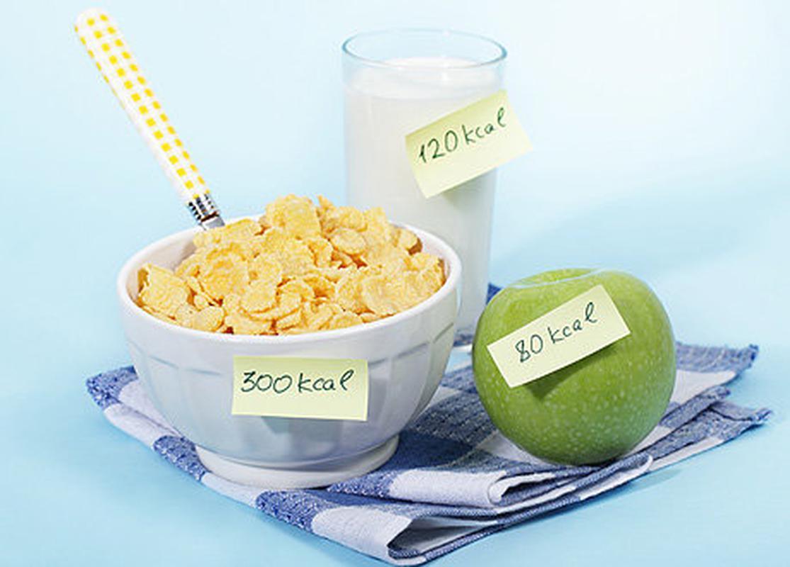 """Хватит считать калории"" или диета доктора Бриффа"
