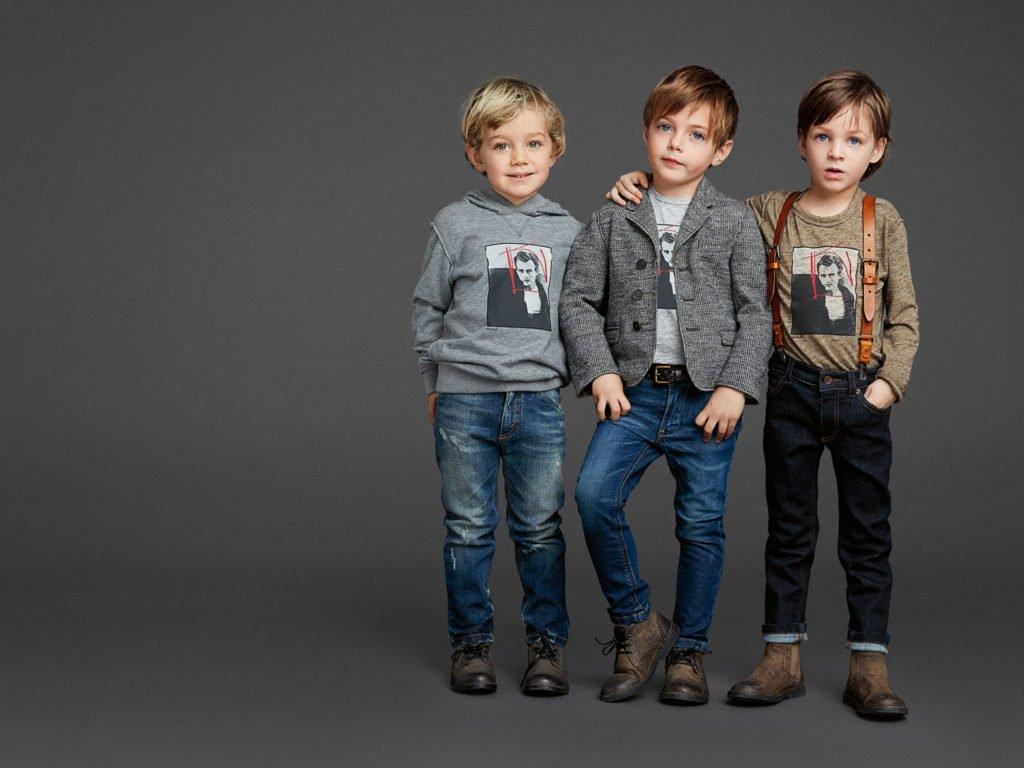 стильная детская одежда 2015 для мальчиков