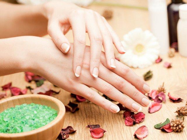 Как восстановить ногти после наращивания в домашних условиях?