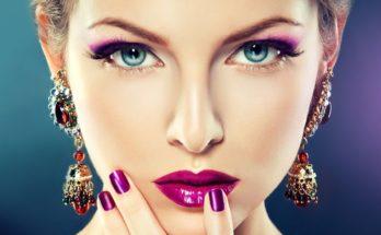 Нанесения макияжа от А до Я