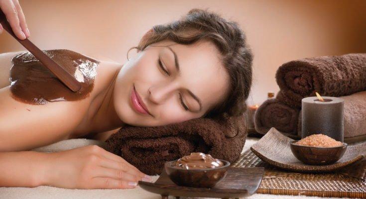 ТОП 5 применений шоколада для твоей кожи