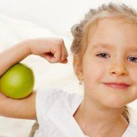 Как укрепить иммунитет ребенка. Профилактика простудных заболеваний