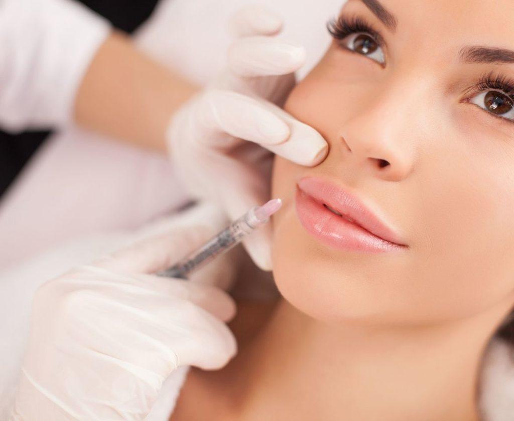 преимущества контурной пластики губ
