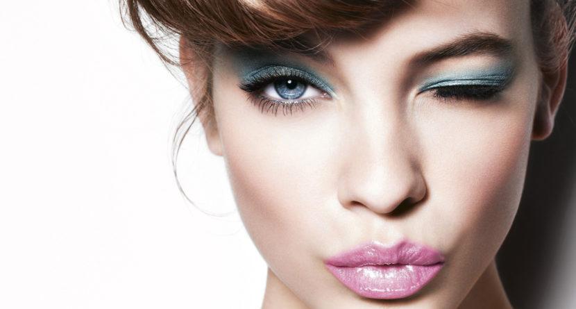 Как сделать выразительнее глаза с помощью теней для век