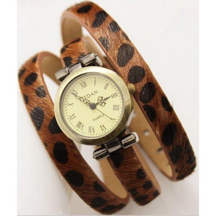 Самые модные женские часы