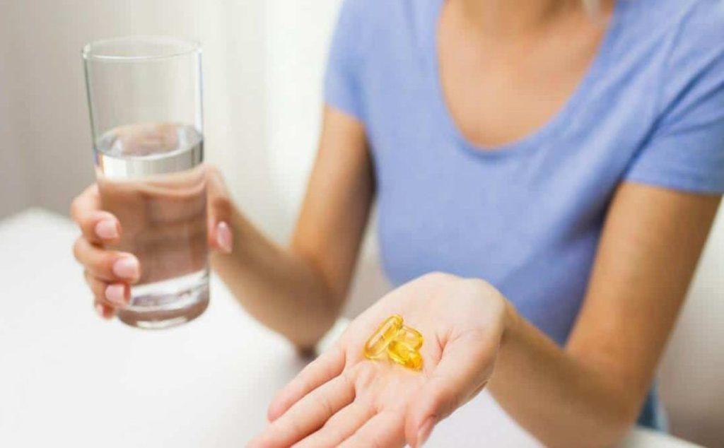 полезные витамины для женщин витамин d