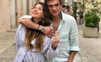 Регина Тодоренко и Влад Топалов растрогали сеть кадрами из совместной фотосессии