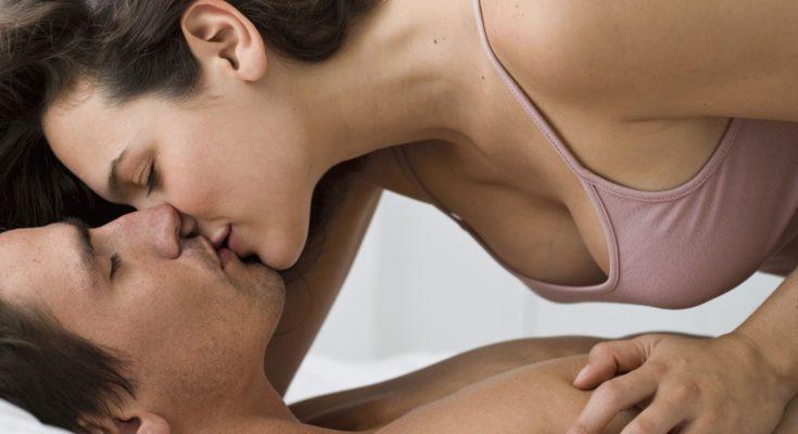 Польза секса: 7 причин, почему сексом полезно заниматься
