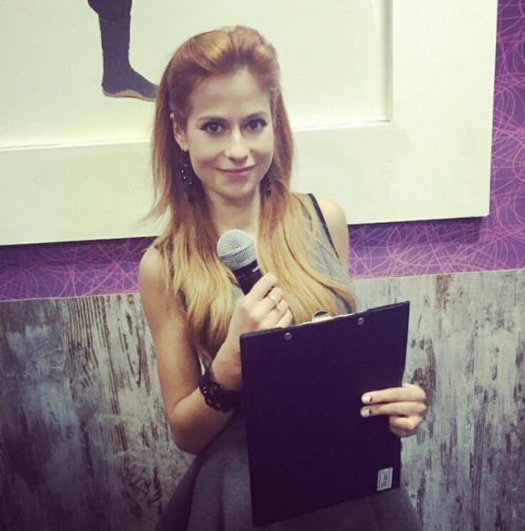 Татьяна Кирилюк может стать со-ведущей реалити-шоу